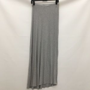 Marty M Skirts - Marty M Skirt Small Light Gray